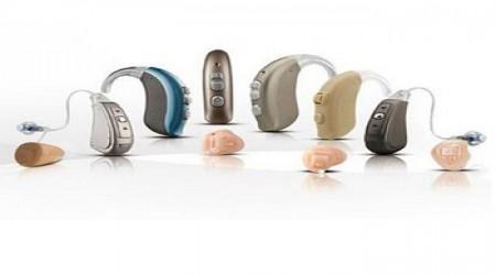 Digital Hearing Aids by Shabd Shravan Speech & Hearing Centre