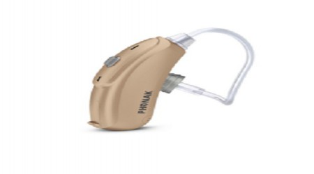 Digital Wireless Hearing Aid by Shakti Hearing Aid Centre