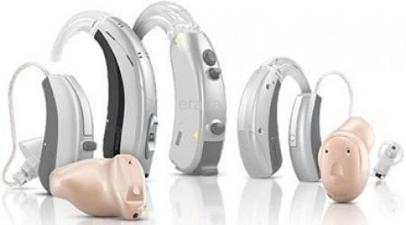 Elkon Hearing Aids by Chattisgarh Medico Instruments