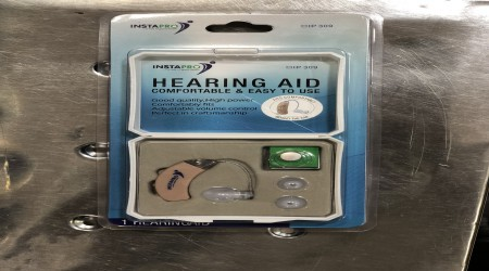 Hearing Aids by Riym Surgical Company