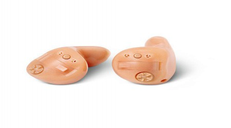 ITC Digital Hearing Aids by Bhargava Hearing Aid Center