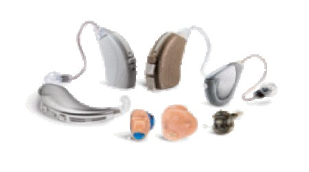 Latest Technology Siemens Hearing Aids by National Hearing Care Centre