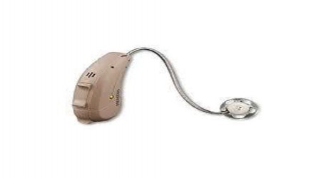 Mini Hearing AID by S. R. Diagnostic