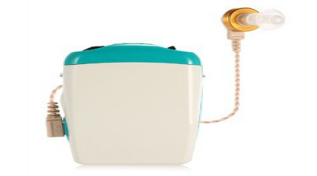 Pocket Hearing Aid by National Hearing Solutions