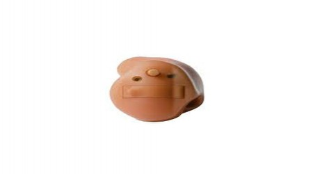 Resound ITC Hearing Aid Machine by Hearing Solutions