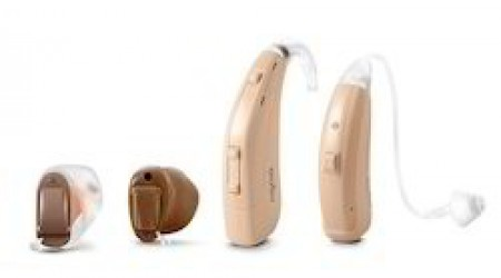 Signia Digital Hearing Aid by Hearing Aid Voice Solution
