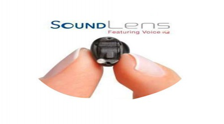 Soundlens Invisible Hearing Aids by Hearfon Systems Private Limited