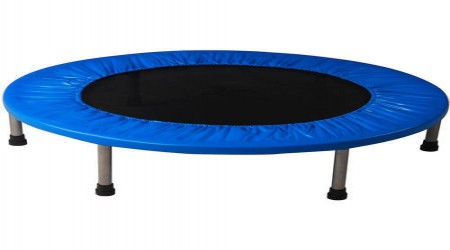 Trampoline by Isha Surgical