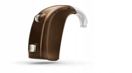 Oticon BTE Hearing Aids by Grace Speech & Hearing