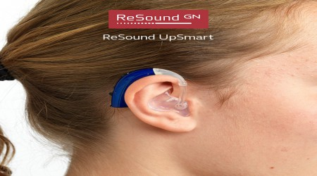 ReSound UpSmart BTE Hearing Aid by GN Hearing India Private Limited