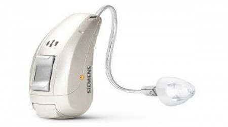 RIC BTE PURE XCL Hearing Aids by Senses Sight Care