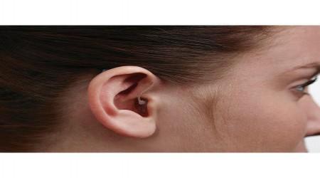 Axon Mini Hearing Aid by Saimo Import & Export