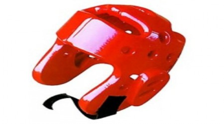 Children Safety helmet by Isha Surgical