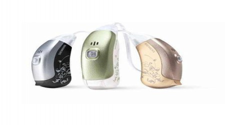 Digital Hearing Aids by Mathur Radios & Engineering Works