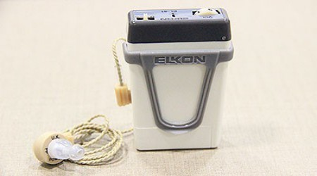 Elkon Hearing Aids by Shabda Brahma Speech Hearing Clinic
