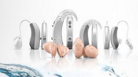 Hearing Aids by SK Speech & Hearing Clinic