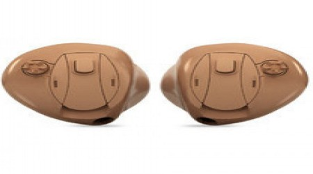 Oticon Get Power D ITC Hearing Aids by Saimo Import & Export