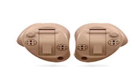 Oticon Vigo Connect D ITC Hearing Aid (WL) by Saimo Import & Export