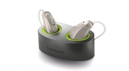 Phonak Audeo B90-13 RIC BTE hearing aid by Shri Ganpati Sales