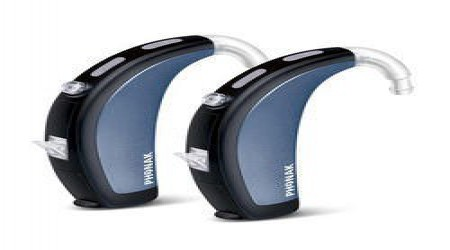 Phonak Digital Hearing Aid by Prime Clinic
