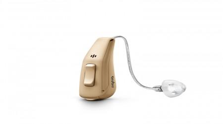 Signia Hearing Aids Pure 13 5 Nx RIC BTE by Shri Ganpati Sales