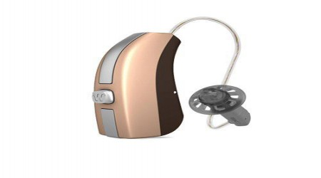 Widex Daily Passion 100 Hearing Aids by SRK Meditech
