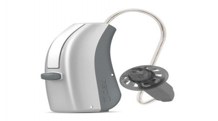 Widex Hearing Aids by Dhwani Aurica Private Limited