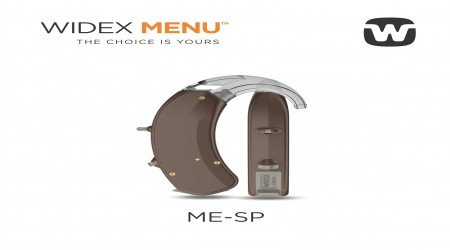 Menu Super Power BTE Hearing Aids by Widex India Private Limited