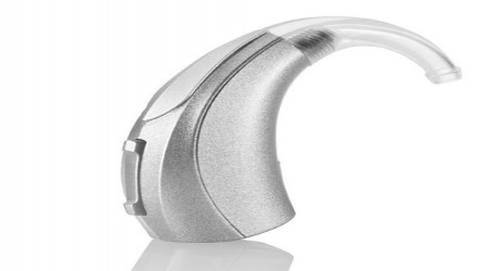 BTE Hearing Aid by Raghavendra Speech & Hearing Center