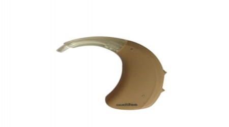 BTE Hearing Aid by HWCS Hearing INC.