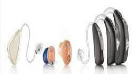 Digital Hearing Aids by Tarang Speech And Hearing Clinics
