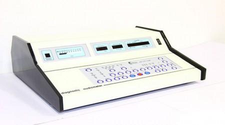 Elkon Audiometer Speech Trainer by Veer International