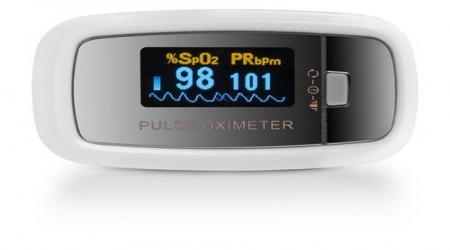 Finger Pulse Oximeter by Medi-Surge Point