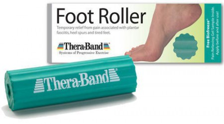 Foot roller by Isha Surgical