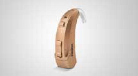 Motion Binax BTE Hearing Aids by Claro Hearing