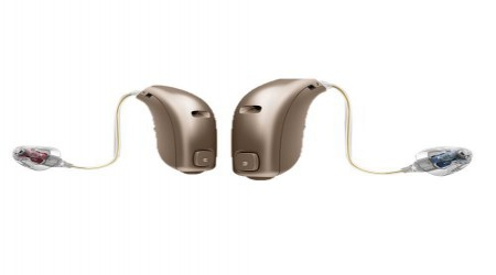 Oticon Receiver In Canal Hearing Aids by Clear Tone Hearing Solutions