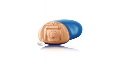 Phonak IIC Hearing Aid Machine by Hearing Solutions