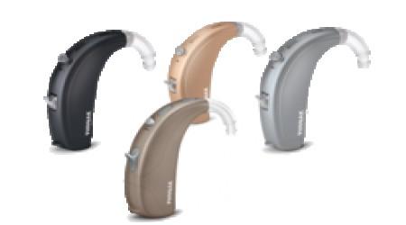 Phonak Naida Q 30 UP Hearing Aids by Digital Hearing Aid Centre