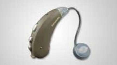 Pure Micon Ric Hearing Aids by Claro Hearing