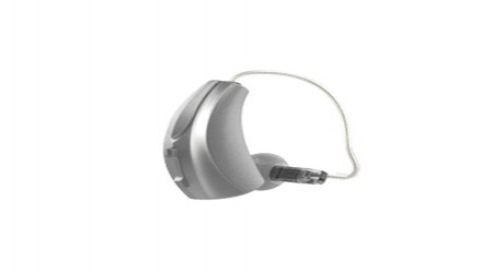 RIC Hearing Aid by Supertone Hearing Solution