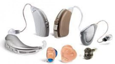 Siemens BTE Hearing Aids by Hearing Aid Voice Solution