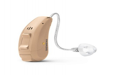 Siemens Orion 2 RIC 312 Hearing Aid by A1 Hearing Aid Centre