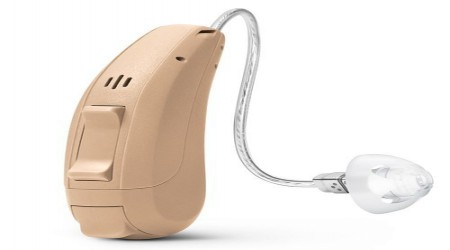 Siemens RIC Hearing Aid by Hearing Instruments India Private Limited