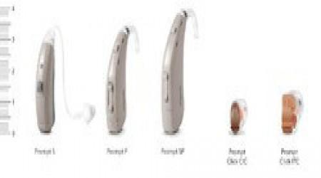 Signia Fun P Fun SP Hearing Aids by Digital Hearing Aid Centre