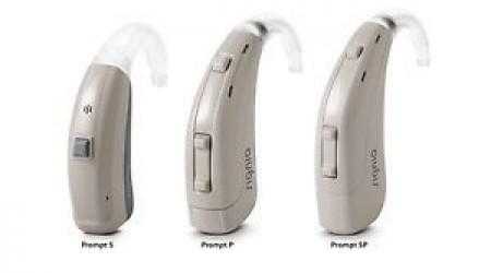 Signia Fun SP Hearing Aids by Digital Hearing Aid Centre