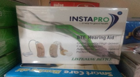 BTE Hearing Aids by Liberty Pharma