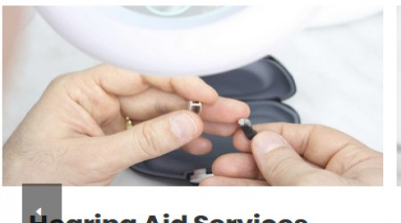 Hearing Aid Services by Ausy Resolutions
