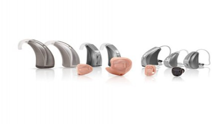 Hearing Machines by Echo Hearing Solutions