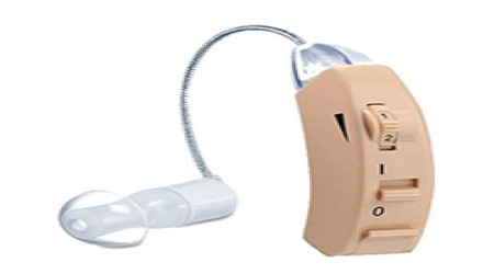 Jinghao Caring-25 Behind The Ear Hearing Aid by Rahat Maedical and General Store