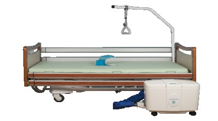 Patient Cleaning Device by Isha Surgical